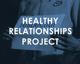 Photofusion Community | Healthy Relationships