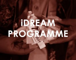 Photofusion Community | iDream Programme