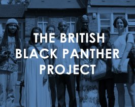 Photofusion Community | British Black Panther Project