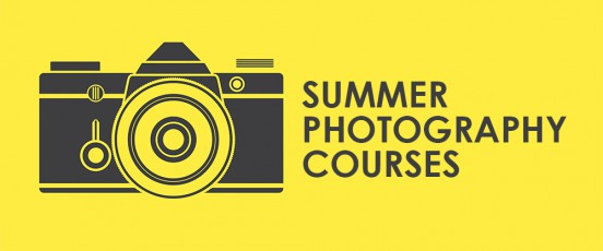 Summer Photography Courses