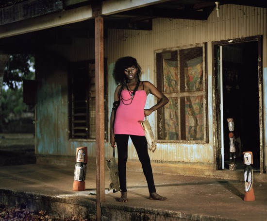 Photography Exhibition | Bindi Cole