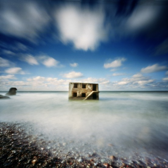 Pinhole Photography: Gina Glover