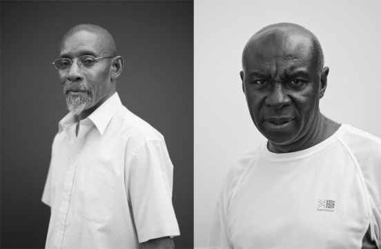 Photography Exhibition | British Black Panthers