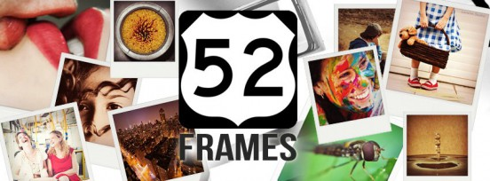 52 Frames Photography Exhibition