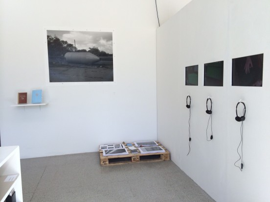 University Of Brighton BA Photography Degree Show Review