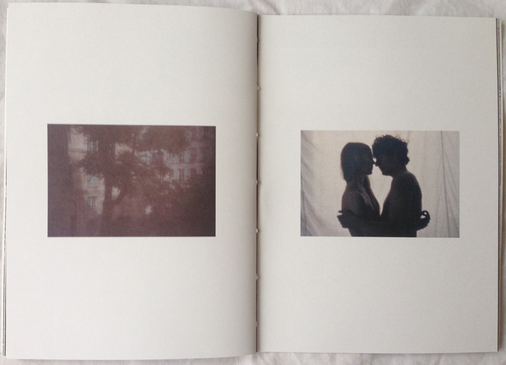 Miranda Gavin, Photobook Review #3
