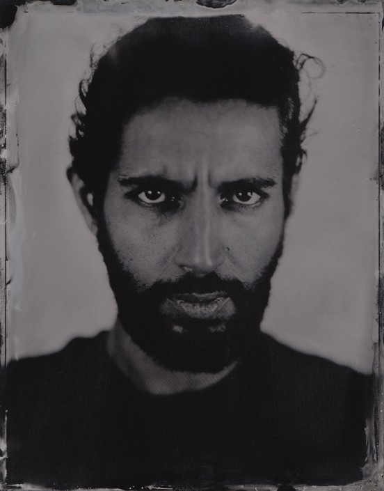 Alternative Processes | Wet-Plate Collodion