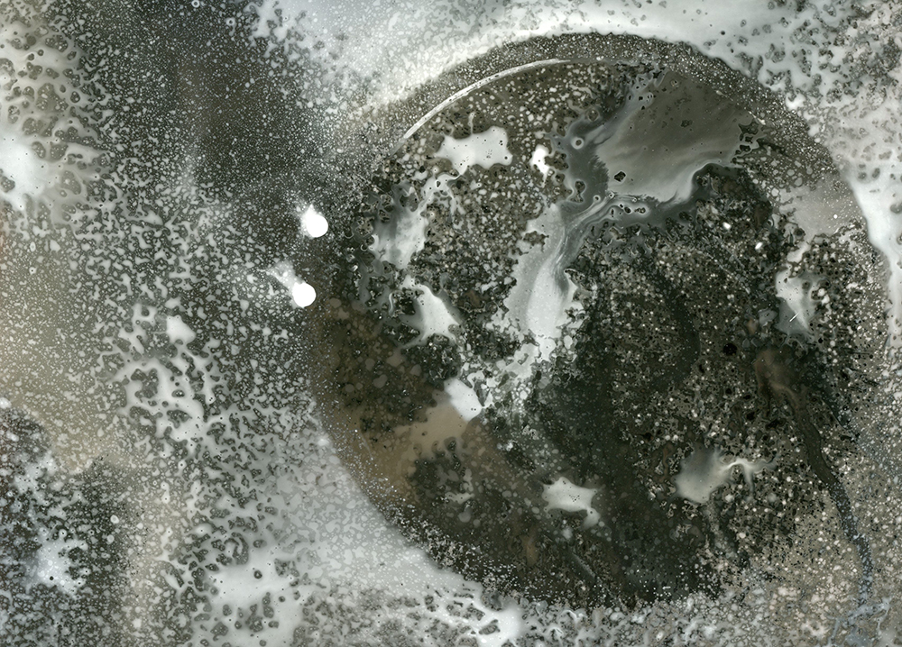 Photography Course | What is a Chemigram?