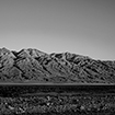 Mohave Landscape by Julian Crowe