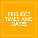 Autography | Project Times & Dates